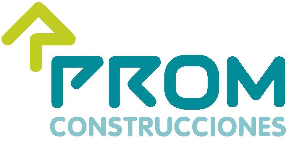 PROM LOGO CONSTRUCCIONES