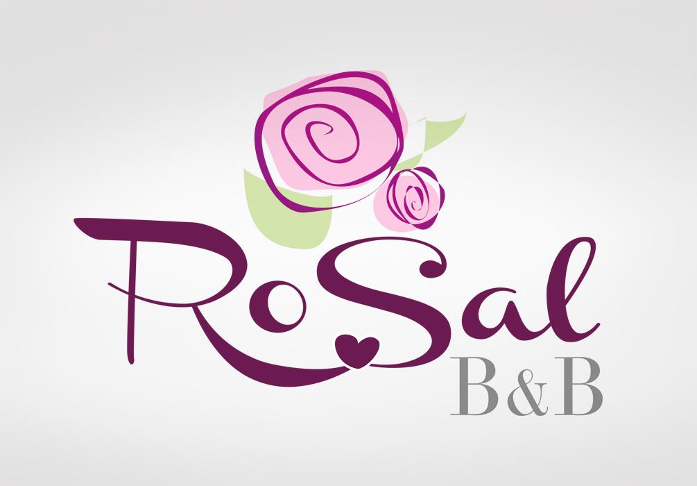 Logo Rosal B&B