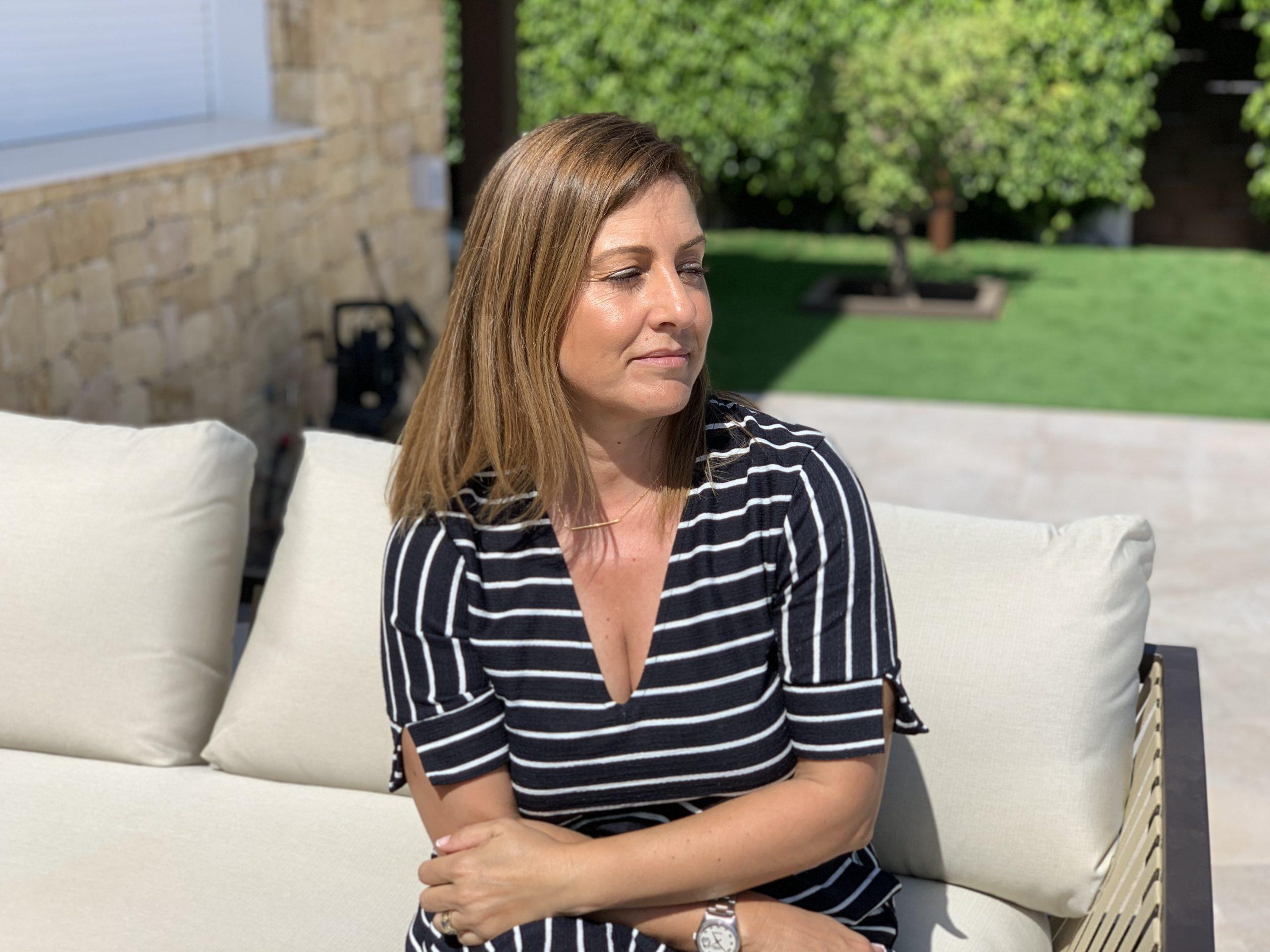 Sandra Badiola