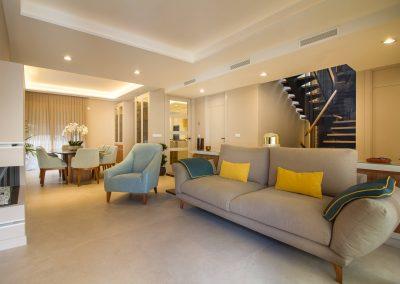 Proyectos decoración e interiorismo