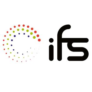 Logo IFS Iluminación