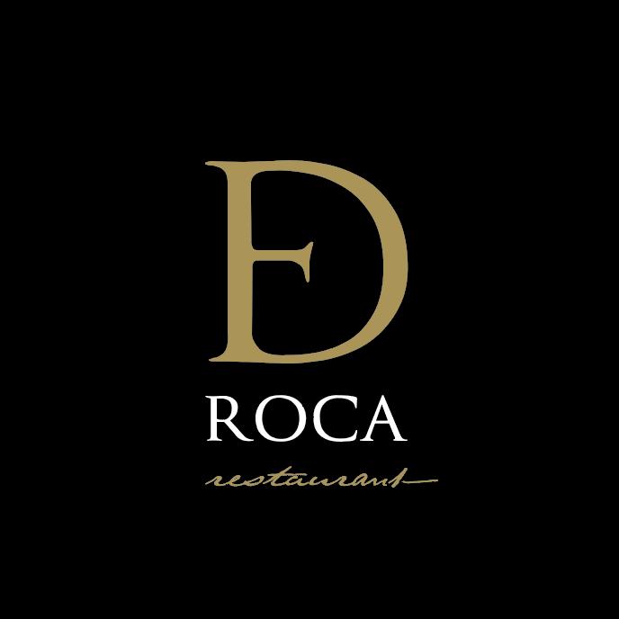 Logo Droca restaurante