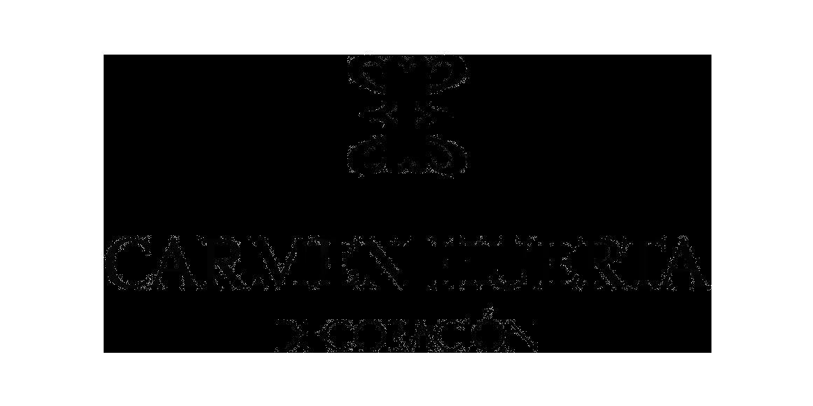 Logo Carmen Huerta