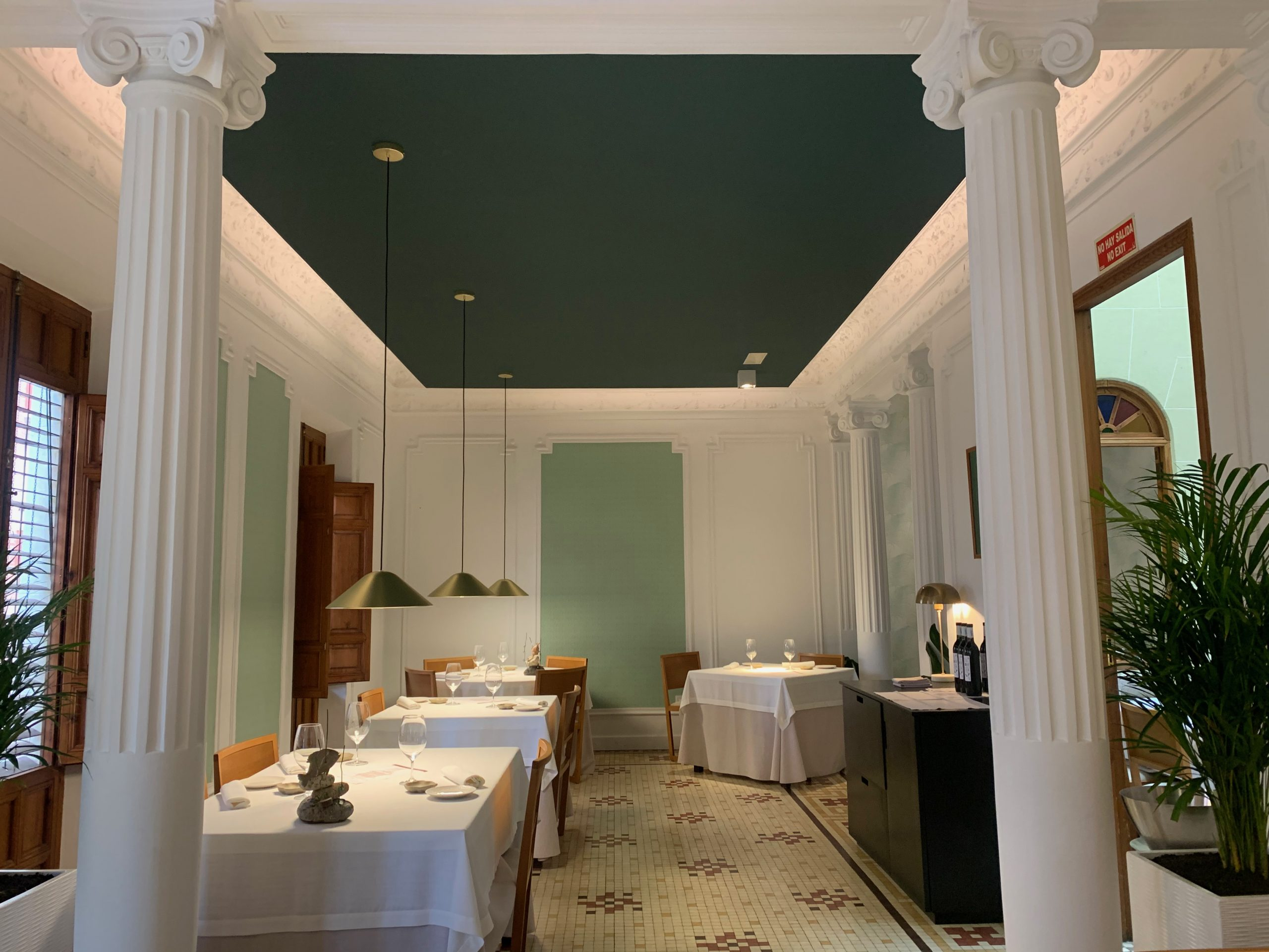 Restaurante Casa Elordi